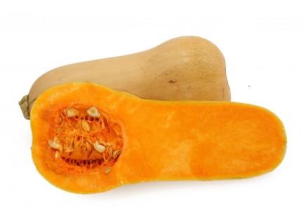 Organic Butternut Pumpkin 1kg approx. ✔