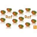 Raf tomatoes 1kg