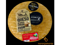 Cured sheep cheese Hacienda Zorita 1kg ✔