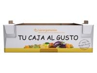 Box to taste 14kg