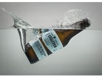 CRAFT BEER ER BOQUERÓN SEA WATER . 33cl