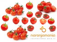 Tomate Cherry 500GR