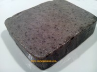 SOAP NATURAL GREEN CLAY 100 grms.