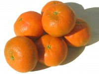 Tangerine Mini Box 10kg