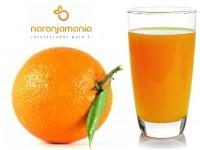 Orange for juice machine C6-7 19kg